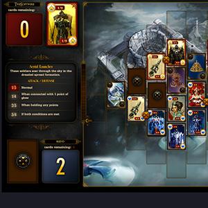 Card Soldier Wars